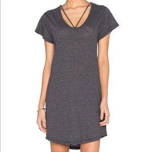 LNA Gray Dress